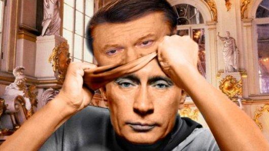 Путін устами Януковича розкрив свої плани щодо Донбасу, — політолог