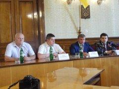 Міністр юстиції звільнить Чернівці від СІЗО вже до кінця цього року