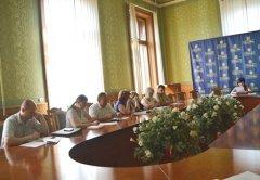 У Чернівцях відбулося засідання Регіональної експертної ради з ліцензування та атестації навчальних закладів