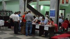 Вибори в Молдові: в Кишиневі перемагає проєвропейський мер