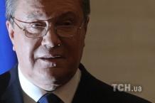 Янукович зник із сайту Інтерполу