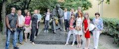 Україна – Угорщина:  два щити однієї Європи