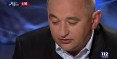 За хабар у 25 тис. євро затриманий начальник Чернівецького прикордонного загону, - Матіос
