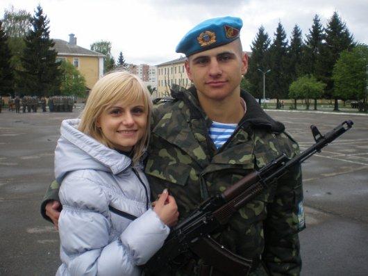 Сестра загиблого героя Ігоря КРИСОВАТОГО: «Не любити його було неможливо…»