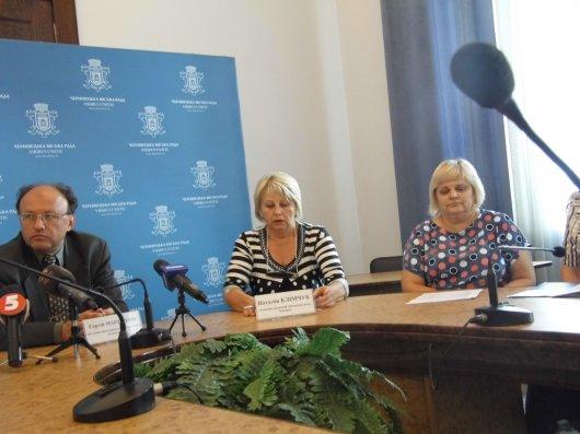 «Шведські столи» невдовзі будуть запроваджені ще у двох школах Чернівців