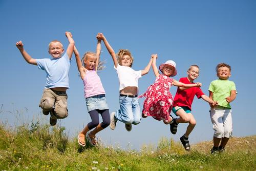 50 українських дітей з родин учасників АТО та з числа вимушених переселенців безкоштовно відпочинуть на Адріатичному узбережжі Хорватії