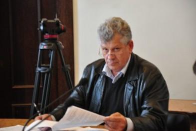 Буковинський лікар не пройшов атестацію на профпридатність
