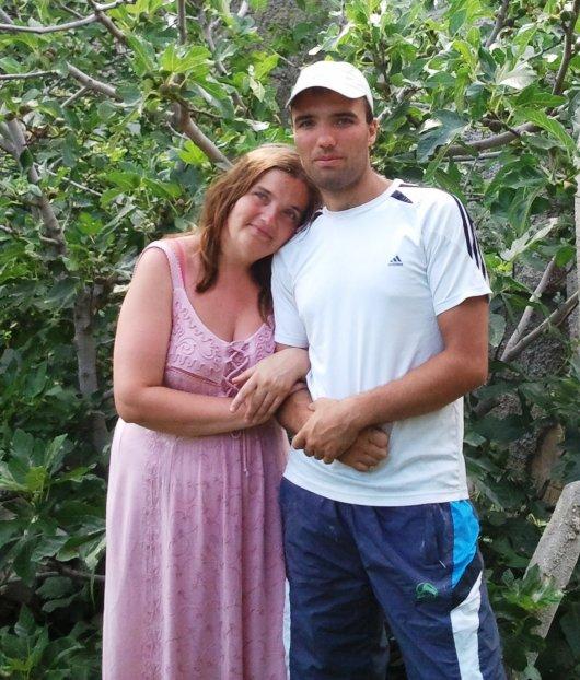 """Мати загиблого чернівчанина Оксана: \""""Він обіцяв приїхати на свій день народження...\"""""""