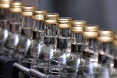 Під час операції «Акциз-2015» на Буковині вилучено спирту на понад 2 млн. грн.