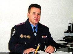 ДАІ Буковини очолив Вадим Сушинський