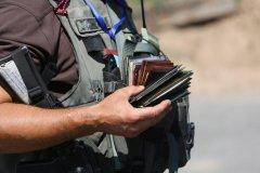 За відмову від хабара у Держприкордонслужбі  заохочено 66 військовослужбовців