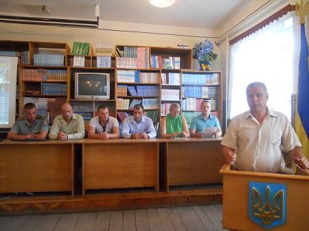 День знань у Сокирянській виправній колонії № 67