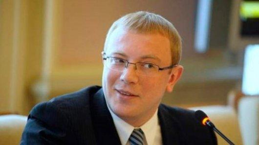 Журналіст Шевченко став послом у Канаді