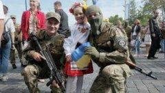 Україна сильніше, ніж здається: Вона здатна не тільки розбити ворогів в Криму та Донбасі, але й піти далі, – американський експерт