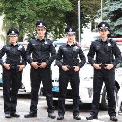 До поліції у Чернівцях почнуть набирати з 4 жовтня