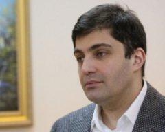Сакварелідзе сказав, коли прокуратуру і суди очистять від корупції