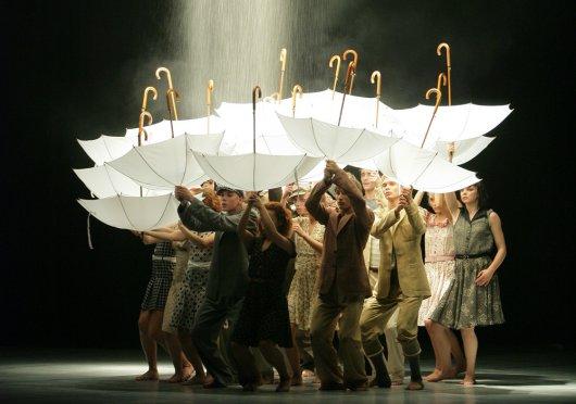 6 жовтня у Чернівцях виступатиме Київський модерн-балет під керівництвом Раду Поклітару
