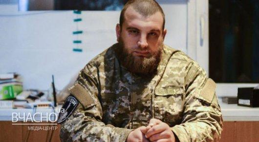 Я бачу в Красноармійську людей, які мене вбивали в Донецьку за український прапор, а сьогодні вони поруч з тими, хто рветься до влади у вашому місті, - «Донеччанин»