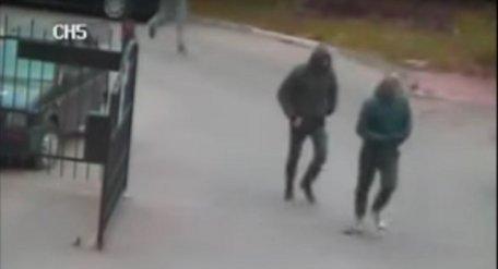 У Луцьку невідомі в масках напали на кандидата «Самопомочі»