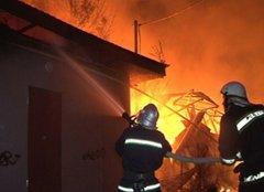 Пожежі на Буковині знову забирають життя