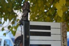 Відтепер на площі Філармонії можна послухати Ліста