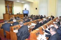 Які партії пройшли до Чернівецької обласної ради