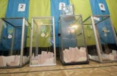 """Які партії подолали 5-відсотковий бар""""єр на виборах до Чернівецької облради"""