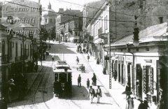 В Чернівцях відтепер офіційно з'явилися вулиця Синагоги, Банкова та провулок Івана Мазепи