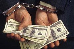 Податківця-корупціонера позбавлять волі на 8 з половиною років