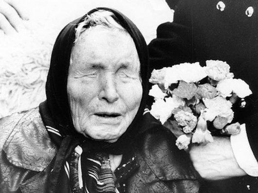 Чи збулися пророцтва Ванги на 2015 рік і коли закінчиться війна в Україні