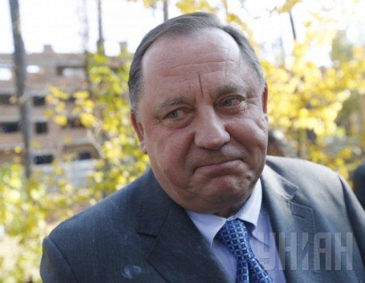 Апеляційний суд скасував виправдальний вирок Мельнику