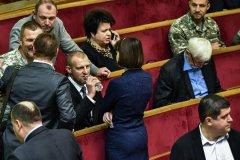 Тетерук заявив про готовність понести покарання через скандал із Кужель