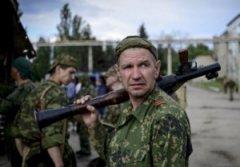 У Донецьку між терористами зав'язалася перестрілка, 15 вбитих і десятки поранених
