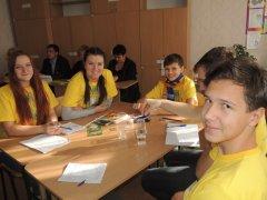 На Всеукраїнському математичному турнірі юні чернівчани зайняли третє місце