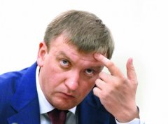 Міністра юстиції Петренка викликали на допит до ГПУ