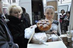 Волонтери Буковини знову вирушають на Схід