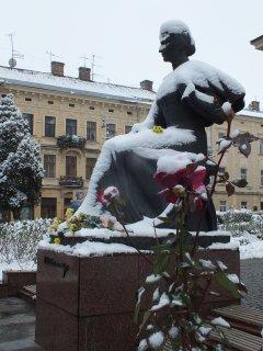 В Чернівцях відзначають день народження Ольги Кобилянської