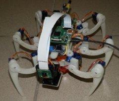 Студенти ЧНУ створили мобільного робота