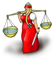 Лише 4% буковинців довіряють судам та суддям
