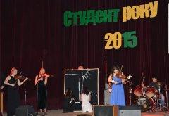 На молодіжному конкурсі талантів зібрали близько 25 тисяч гривень