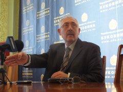 Олександр Фищук запропонував партіям на Буковині відповідати за свої слова