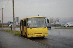 Для підвищення  безпеки та якості обслуговування пасажирів у Чернівцях закрито дві автостанції