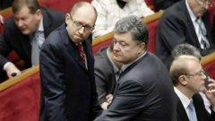 Порошенко і Яценюк вже ділять крісло Авакова, — джерело
