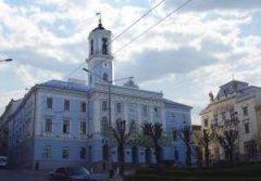 Чи зустрінуть Чернівці новорічні свята з новим секретарем міської ради?