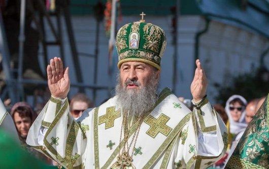 """""""Російська церква безгрішна, а війну розпочав сам Бог"""", - Онуфрій та """"московські байки"""""""