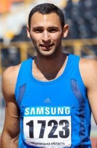 Легка атлетика: Буковинці «полюють» на медалі на ЧУ-2016 у Запоріжжі