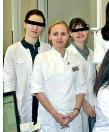 Журналісти розповіли про таємне життя старшої доньки Путіна