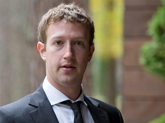 Марк Цукерберг назвав себе українцем і анонсував санкції проти росіян в Фейсбук