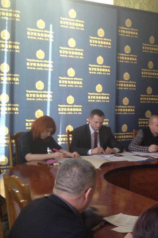 У Чернівецькій області нема належного медобладнання для якісної боротьби з епідемією грипу