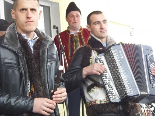 В селі Сергії на Путильщині врешті відкрили Будинок культури (ФОТО)